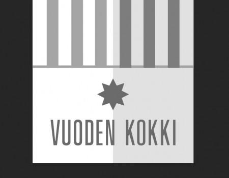 Vuoden Kokki-kilpailu